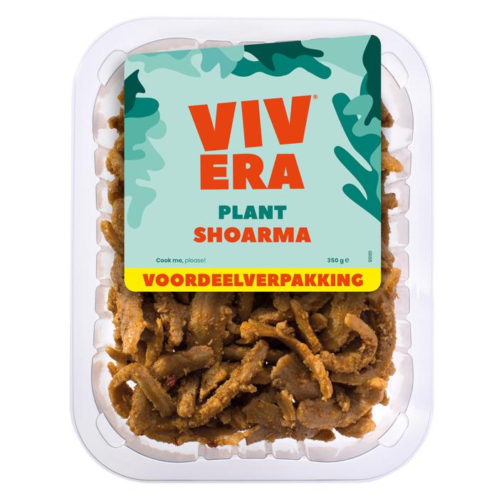 Vivera Shoarma
