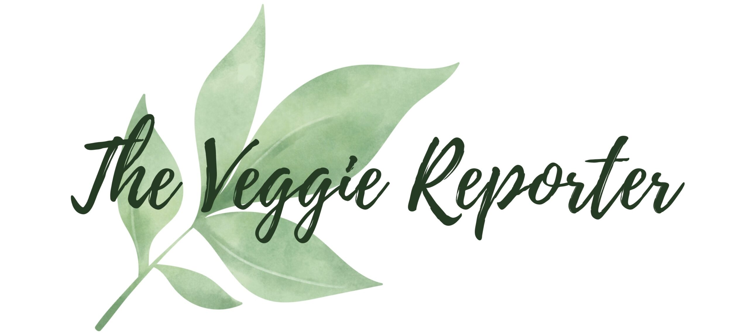 The Veggie Reporter