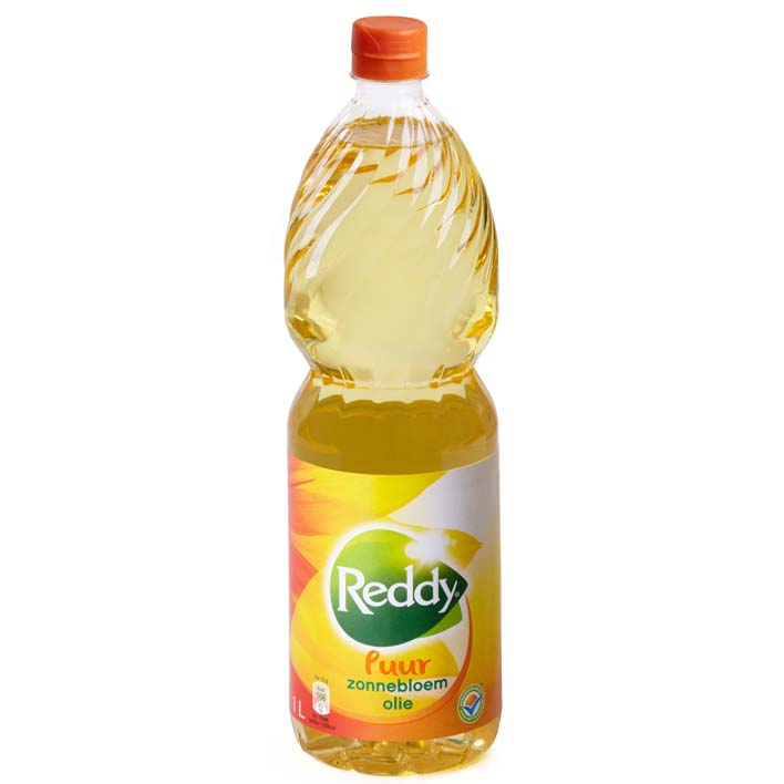 reddy olie