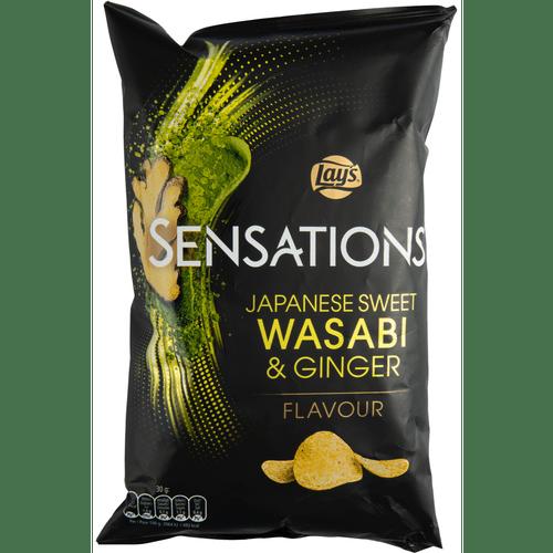 lays sensations vegan