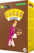 Joannesmolen cacao