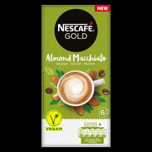 Nescafe plantaardig
