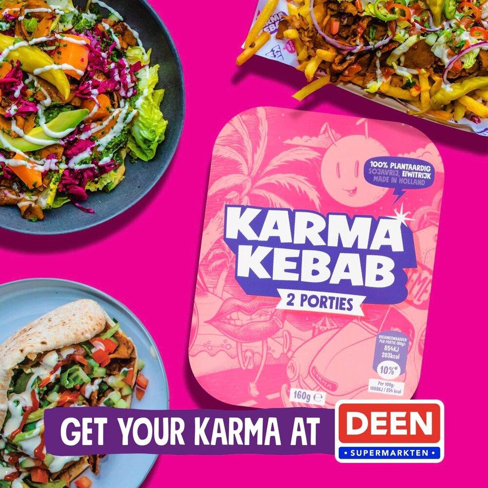 Karma kebab Deen