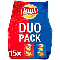 Lay's party pack