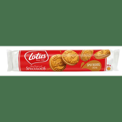 lotus sandwich koekjes