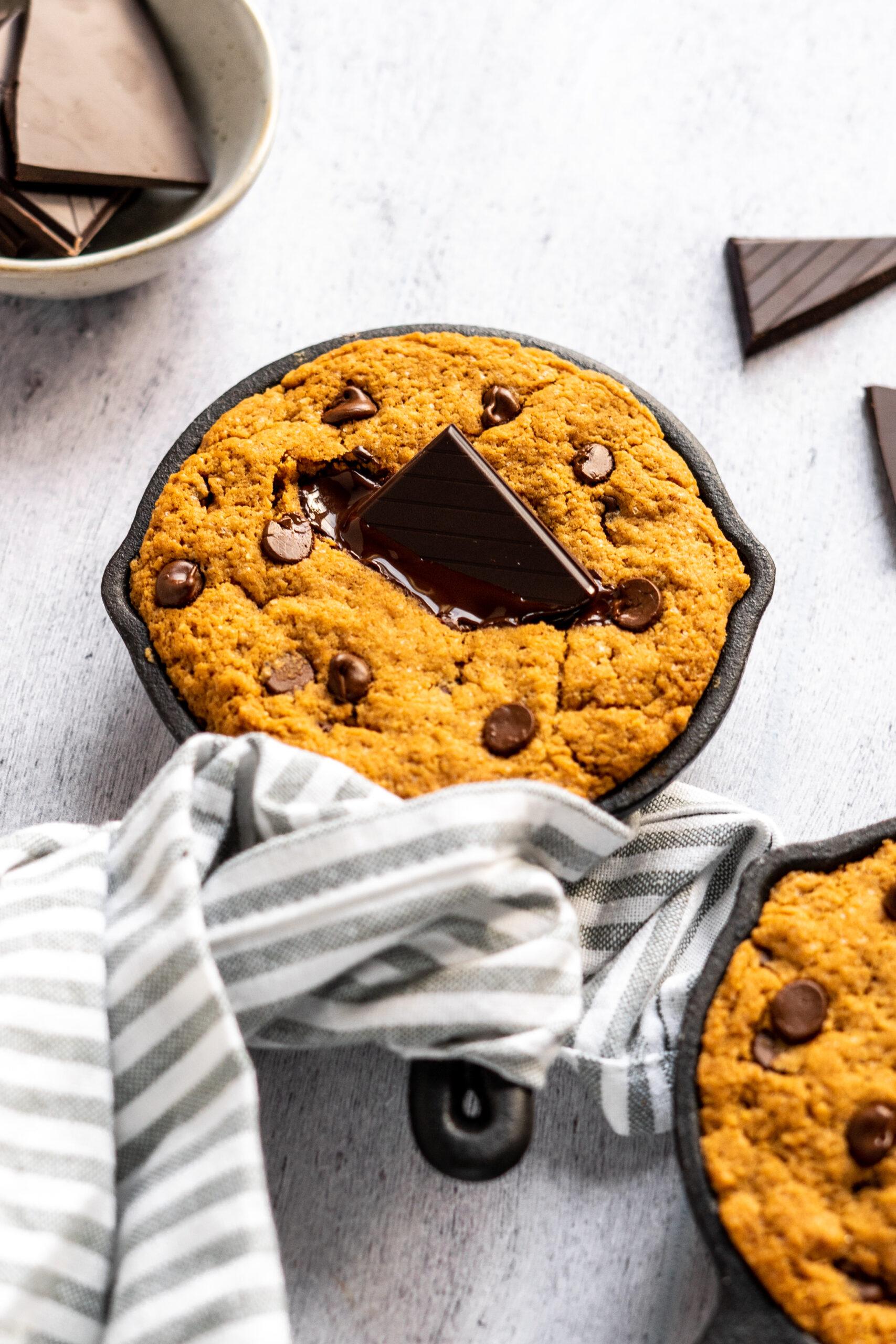 gezonde vegan koekjes maken