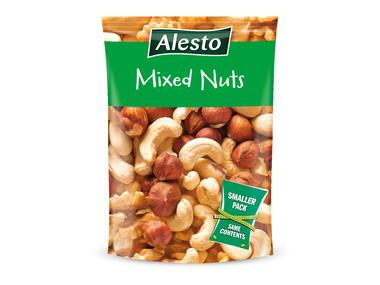 Lidl notenmix mixed nuts