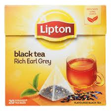 lipton piramide thee