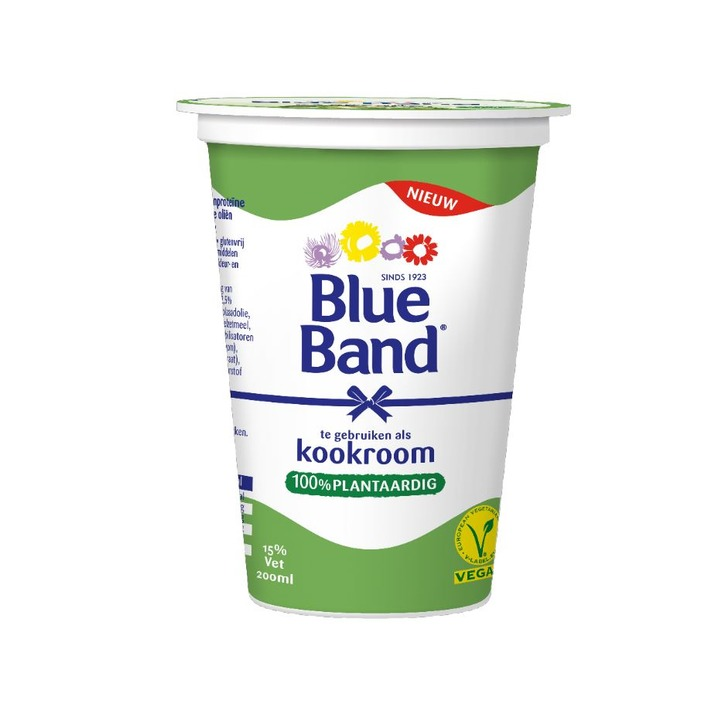 blue band kookroom