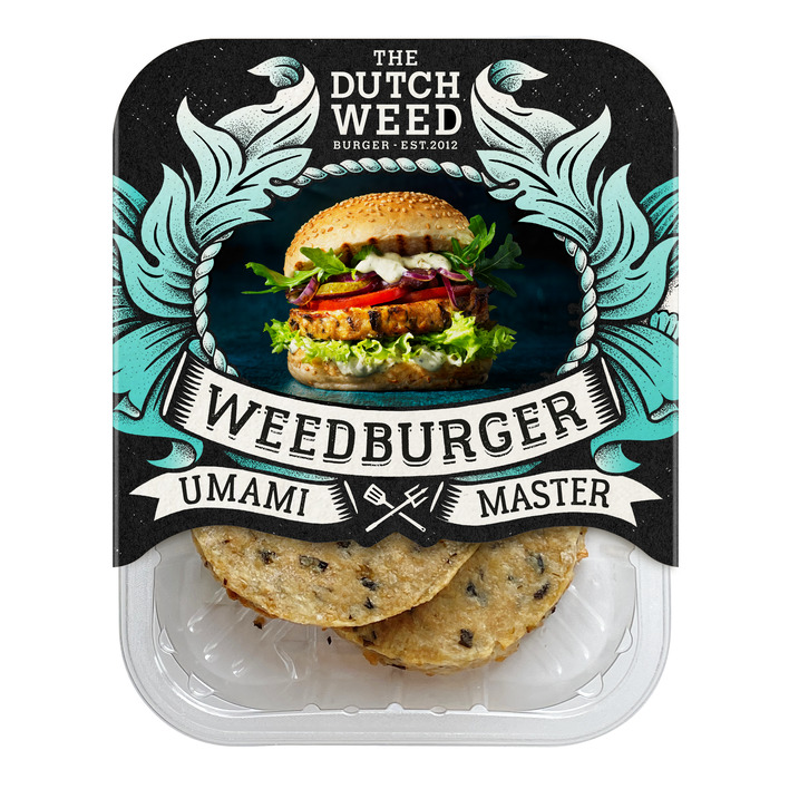 dutch weedburger