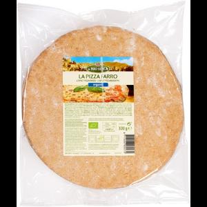 La bio idea pizzabodem