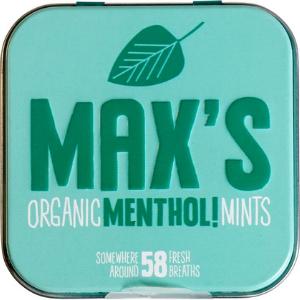 Maxs mints
