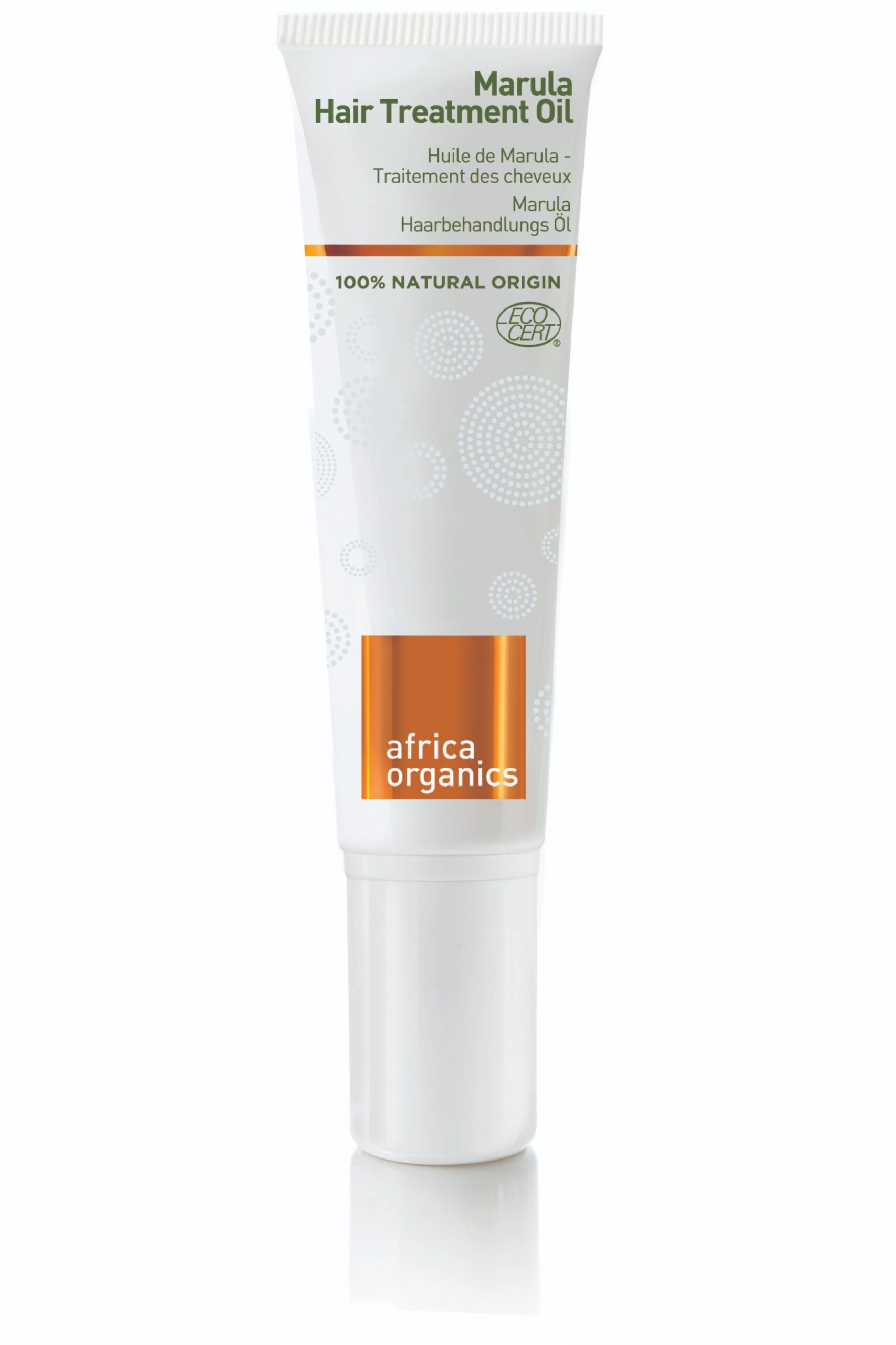 50 ml marula treatment oil africa organics