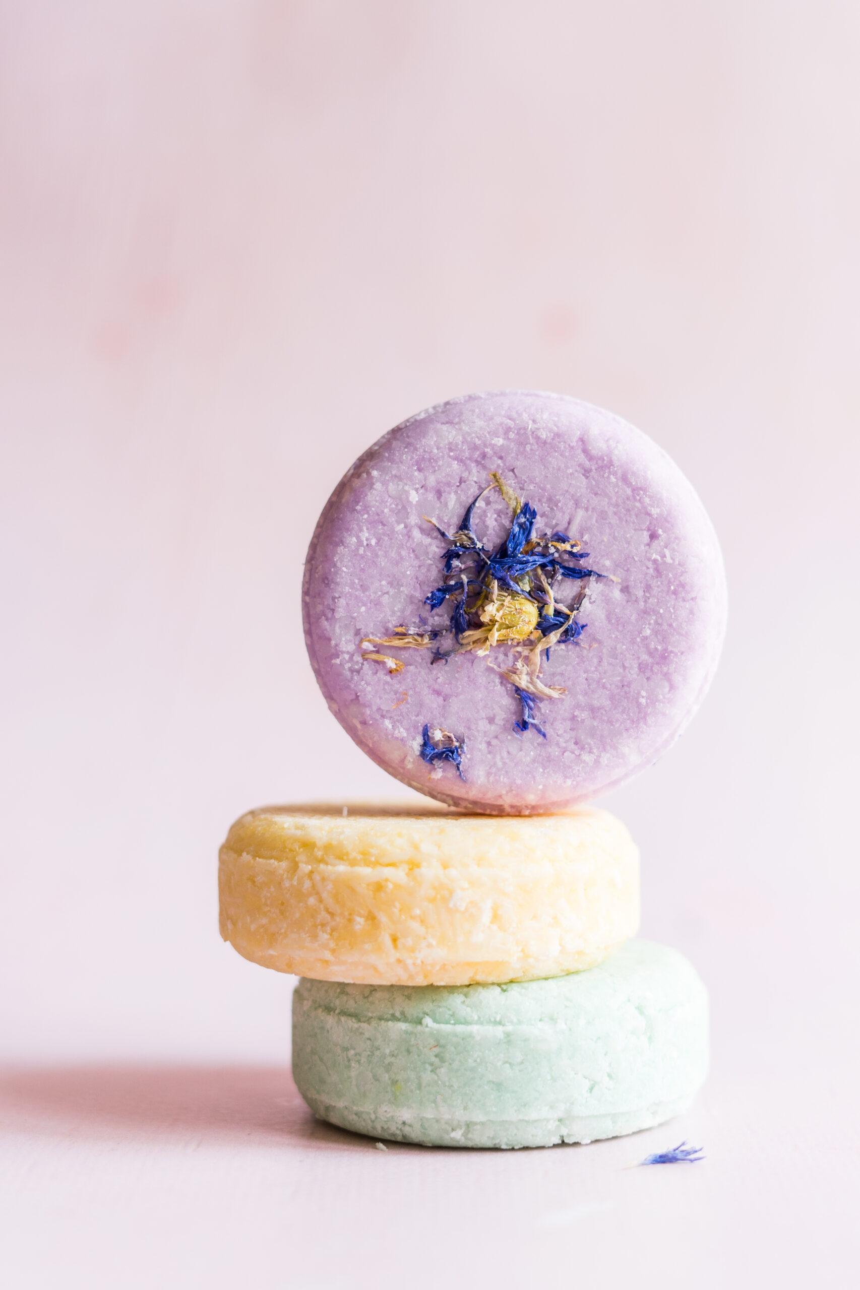 Shampoo Bars review