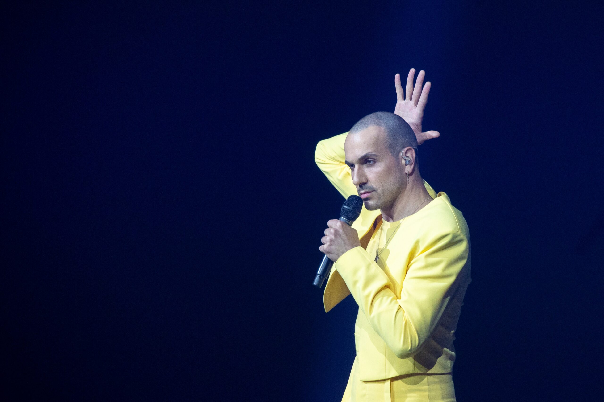 Vegan songfestival deelnemer Litouwen